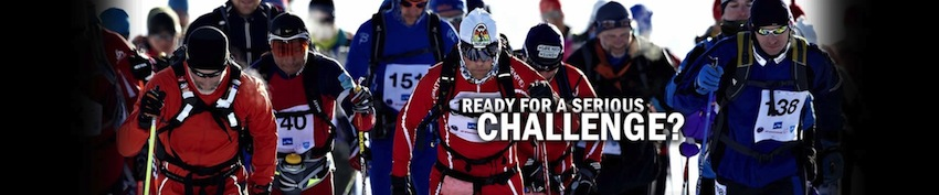 Arctic Circle Race 2019